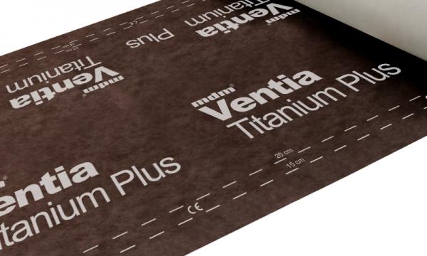 Ventia Titanium Plus