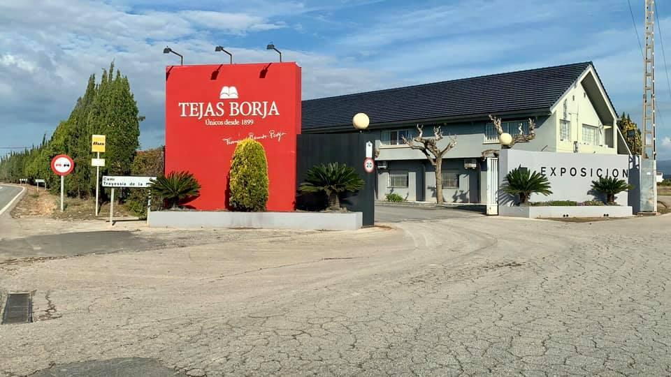 Поїздка на виробництво компаній Profitile та Tejas Borja