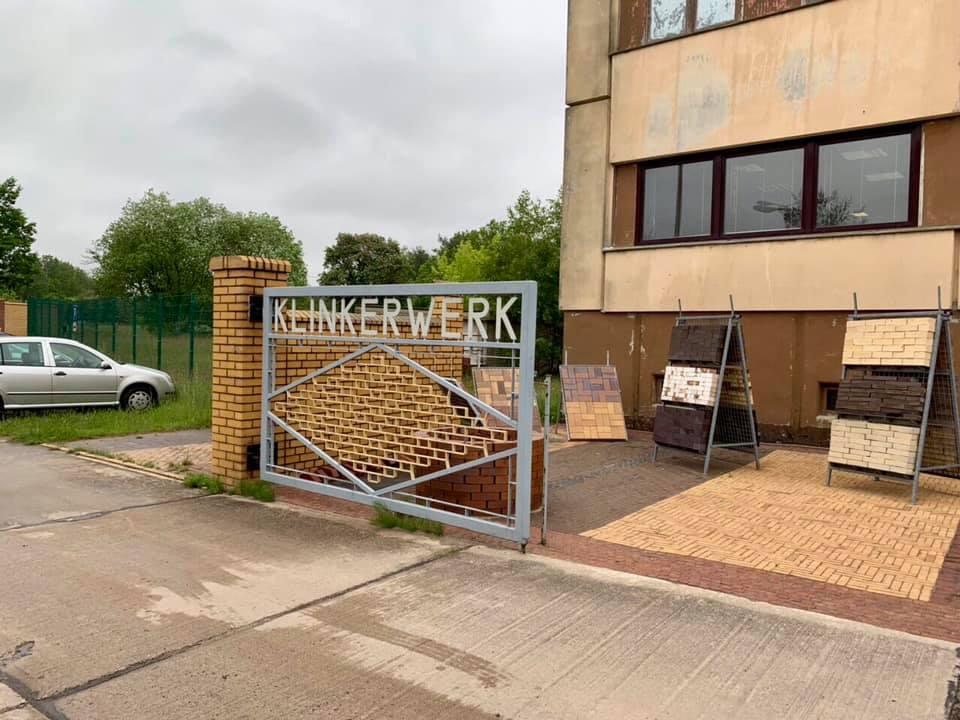 Знайомство з заводом-виробником клінкерної цегли MUHR